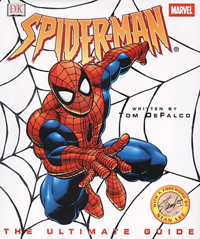 9780751320176: Spider-man: The Ultimate Guide