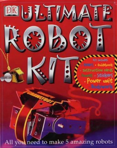 9780751320732: Ultimate Robot Kit