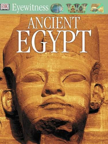 9780751320749: Ancient Egypt (Eyewitness)