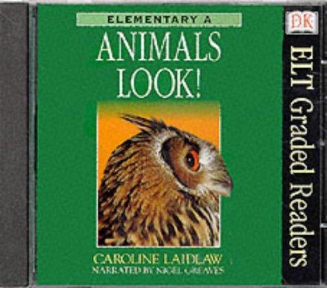 9780751320763: Dk ELT Graded Readers: Animals Move (Audio CD): Animals Move (Audio CD): Animals Move