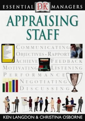 9780751320848: Appraising Staff (Essential Managers)