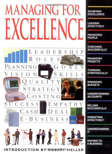 9780751327045: Managing for Excellence (Essential Managers)