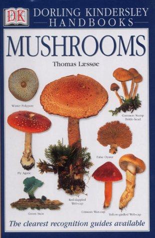 9780751327175: Laessoe, T: Mushrooms (Handbooks)