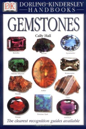 9780751327311: Gemstones (DK Handbooks)