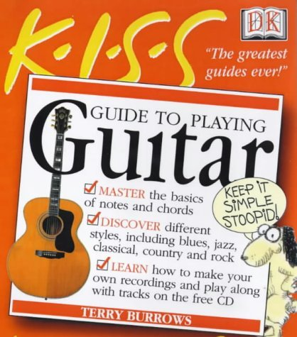9780751327335: KISS Guide to Playing Guitar (Keep it Simple Guides)