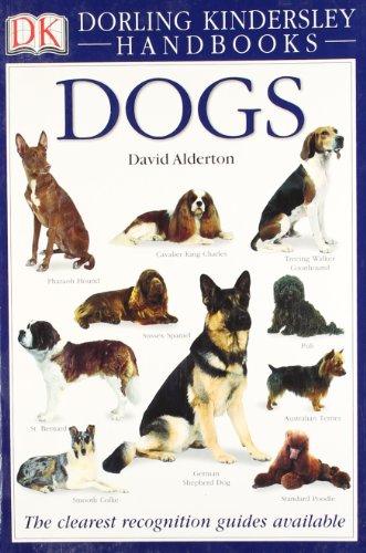 9780751327519: Dogs (DK Handbooks)