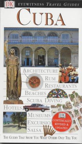 9780751327588: Cuba (DK Eyewitness Travel Guide)