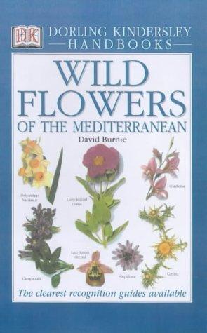 9780751327618: DK Handbook: Wildflowers of the Mediterranean (DK Handbook) (DK Handbooks)