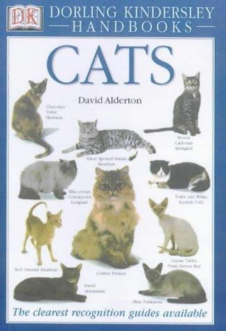 Cats (Handbooks) (075132776X) by Alderton, David