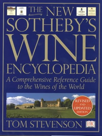 9780751327779: ***the new sotheby's wine encyclo: A Comprehensive Reference Guide to the Wines of the World
