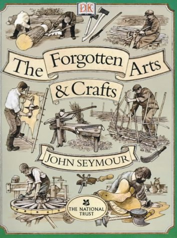 9780751327823: The Forgotten Arts and Crafts