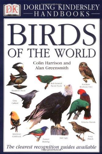 9780751327861: Birds of the World (DK Handbooks)