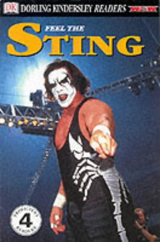 9780751327977: WCW Readers: Feel the Sting! Level 2