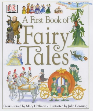 9780751328073: A First Book of Fairy Tales