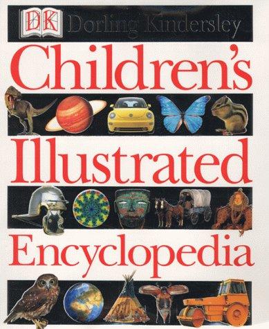 9780751328516: Children's Illustrated Encyclopedia 2000