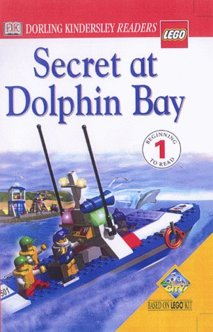 9780751328677: Secret at Dolphin Bay (Lego Readers)