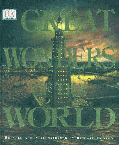 9780751328868: Dorling Kindersley Great Wonders of the World (Encyclopedia)