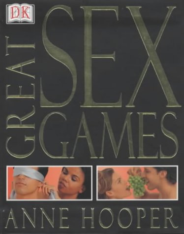 9780751329049: Great Sex Games