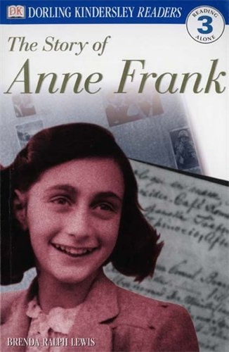 9780751329124: The Story of Anne Frank (DK Readers Level 3)