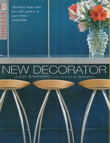 9780751329179: New Decorator (DK Living)