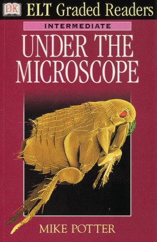 9780751329247: Under the Microscope: Intermediate (ELT Graded Readers)