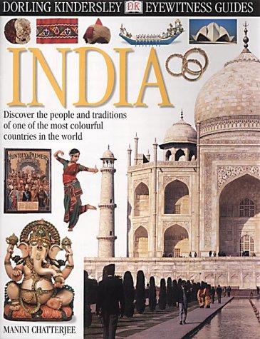 9780751330854: India (Eyewitness Guides)