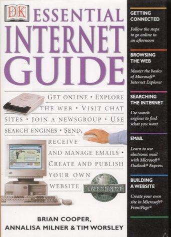 Essential Internet Guide: Cooper, Brian