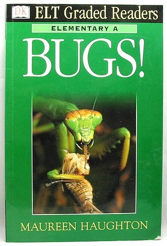 9780751331622: Bugs (ELT Graded Readers)