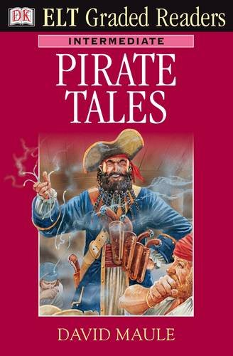 9780751331684: Pirate Tales (ELT Graded Readers)