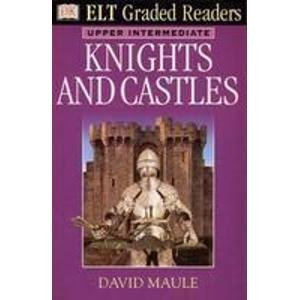 9780751331981: Knights and Castles