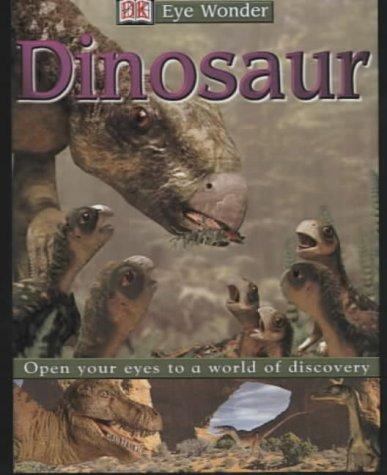 9780751332148: Dinosaur (Eye Wonder)