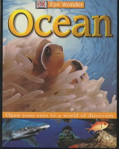 Ocean (Eye Wonder): Thornton, Sue