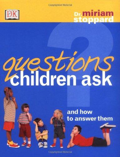9780751333336: Questions Children Ask