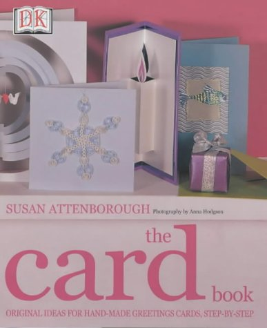 The Card Book: Susan Attenborough