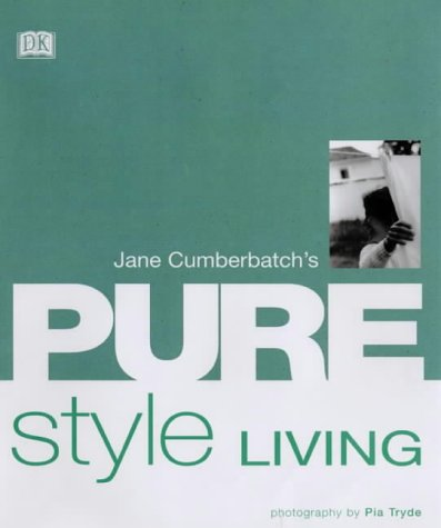 9780751333893: Pure Style Living