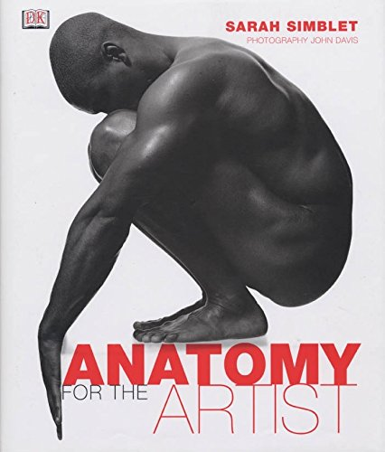 9780751334418: Anatomy for the Artist