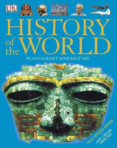 9780751334449: History of the World