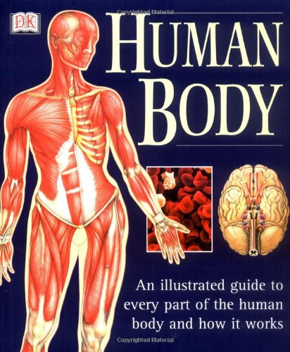 9780751335149: Human Body (Illustrated Guide)