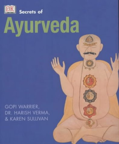 9780751335637: Ayurveda (Secrets of...)
