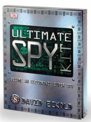 9780751335675: Ultimate Spy Kit