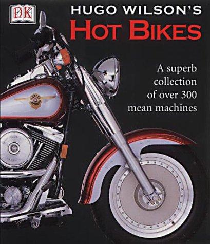 9780751336948: Hot Bikes