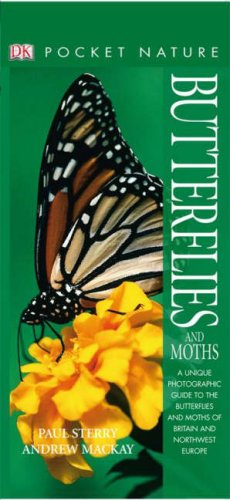 9780751336955: Butterflies and Moths