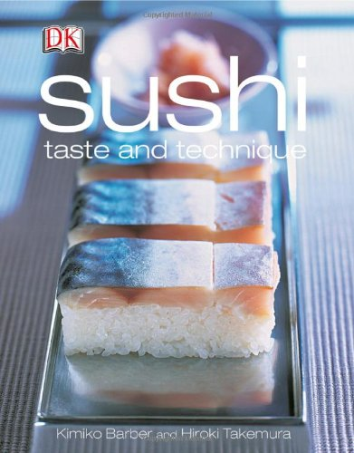 9780751336993: Sushi: Taste & technique