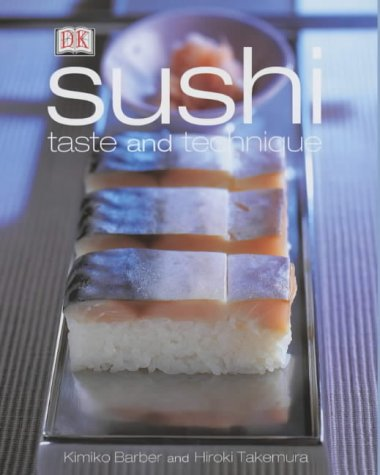 9780751336993: Sushi: Taste and Technique