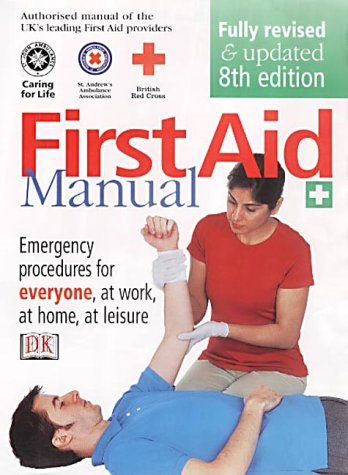 9780751337044: First Aid Manual
