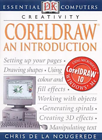 9780751337075: CorelDraw: An Introduction (Essential Computers)
