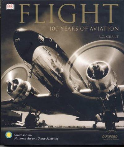 Flight: R. G. Grant