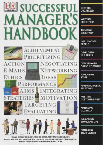 9780751337358: Successful Manager's Handbook
