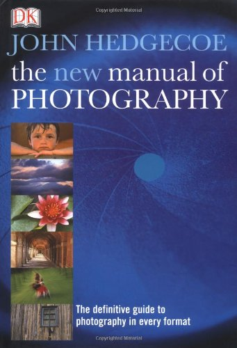 9780751337372: The New Manual of Photography