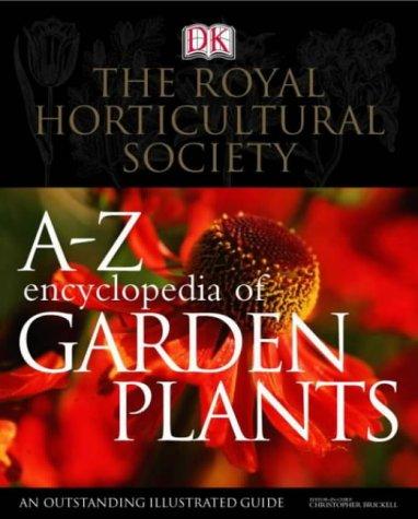 9780751337389: RHS A-Z Encyclopedia of Garden Plants